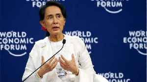 UK Urges Myanmar's Suu Kyi To Investigate Case Of Jailed Reuters Reporters [Video]