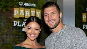 Tim Tebow Engaged To Miss Universe [Video]