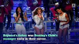 Beyoncé's Parents Protected Destiny's Child From R. Kelly [Video]