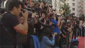 Production For 'World War Z' Starts Soon [Video]