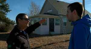 Wellington man says home was improperly sided, company disagrees [Video]