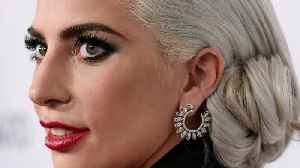 Lady Gaga Issues Apology for Her Past Work with R. Kelly [Video]