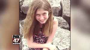 Jayme Closs: Missing girl escaped, was found 70 miles from her home, suspect arrested [Video]
