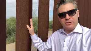 Jim Acosta inadvertently proves that walls work [Video]