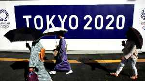 Japan Olympics boss suspected of campaign bribery [Video]