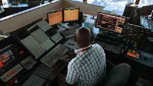 Air Traffic Controllers Are Working, But Other FAA Staff Are Not [Video]