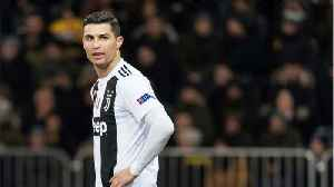 Las Vegas Police Have Warrant Out For Cristiano Ronaldo's DNA [Video]