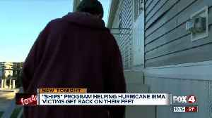 Program helps those still struggling after Irma [Video]