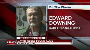 Found Alive: Jayme Closs [Video]