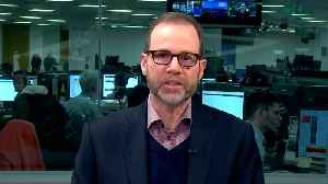 News video: Reuters Editor-in-Chief Stephen J. Adler calls reporters' rejected appeal an 'injustice'