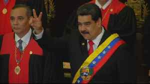 Venezuela: Maduro begins second term amid increasing isolation [Video]