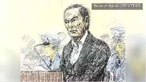 Nissan's Ghosn Given 2 More Charges [Video]