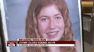 News video: Jayme Closs' great uncle: 'You just can't believe it... it's just a real blessing