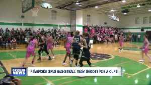 Shoot for a cure raises money for Roswell Park [Video]