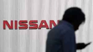 News video: Ghosn Gets Indicted Again