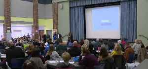 Lots of questions and little answers at meeting to address failing state report cards in Lorain [Video]