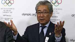 Japanese Olympic Chief Under Investigation For Corruption In Paris [Video]