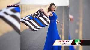 Who Was Davis Police Officer Natalie Corona [Video]