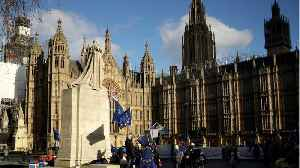 Has The UK Parliament Really Taken Back Brexit From Theresa May? [Video]