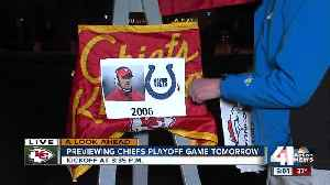 Chiefs vs. Colts: What you need to know before heading to Arrowhead Saturday [Video]