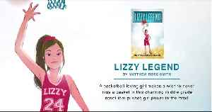 Lizzy Legend by Matthew Ross Smith | Book Trailer [Video]