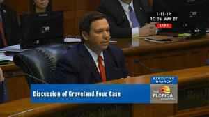 News video: Groveland Four granted pardons by Florida Clemency Board