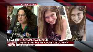 Barron County School District ready to celebrate Jayme's discovery [Video]
