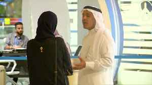 Saudi teen's flight rallies opposition to male guardianship [Video]