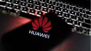 A Second Huawei Executive Arrested On Suspicion Of Spying For The Chinese [Video]