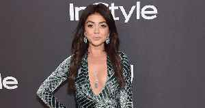 News video: Sarah Hyland Says She Would 'Write' Mental Suicidal Letters to Loved Ones Amid Chronic Heath Battle