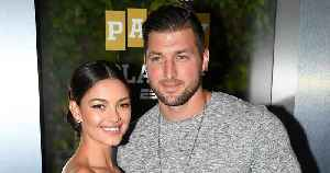 Tim Tebow Is Engaged to Former Miss Universe Demi-Leigh Nel-Peters [Video]