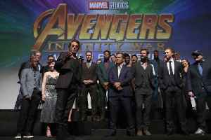 Avengers Could Reunite at the Oscars [Video]
