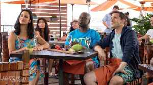 'Brooklyn Nine-Nine' Scores Show's Best Ratings in Two Years | THR News [Video]