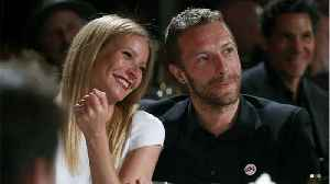 Gwyneth Paltrow's Ex-Husband Went On Her Honeymoon With New Husband [Video]