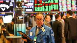 Wall Street Stumbles Ahead Of Earnings [Video]