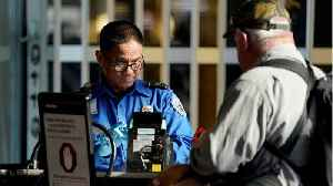 News video: Miami Airport to Close Terminal Early As TSA Screener Absences Rise