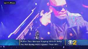 News video: Two Women At R. Kelly's Trump Tower Residence Say They Are Not Being Held Hostage: Police