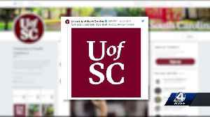 University of South Carolina reveals new logos, some have mixed emotions [Video]