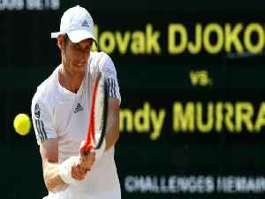 Tennis Star Andy Murray Announces Retirement [Video]