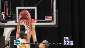 Mastodons Maul Golden Eagles, Claim Sole Possession of First Place [Video]