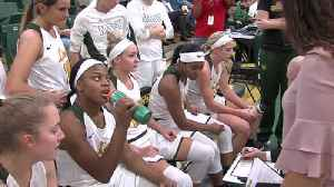 WBB UCM MSSU [Video]