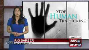 NATIONAL HUMAN TRAFFICKING AWARENESS DAY [Video]