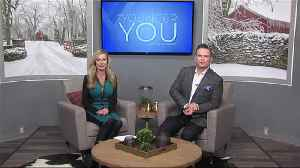 """Sneak peak of """"The Younger You with Troy Thompson"""" Episode One [Video]"""