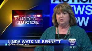 News video: Three Dead After Murder-Suicide in Willits