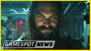 Aquaman Is About To Hit A Major Box Office Milestone [Video]