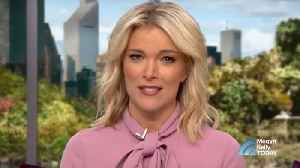 News video: Megyn Kelly Departs NBC Early, Still Gets Paid
