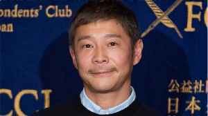 The Japanese Billionaire Posted The Most Retweeted Tweet Of All Time [Video]