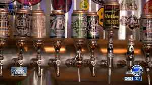 Colorado breweries hit by government shutdown [Video]