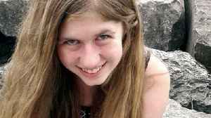 Missing Teen Jayme Closs Found Alive 3 Months After Her Parents' Murder [Video]