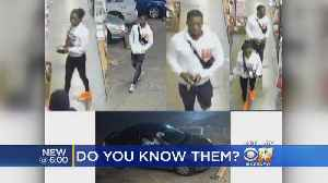 Dallas Police Looking To Identify 2 Murder Suspects [Video]
